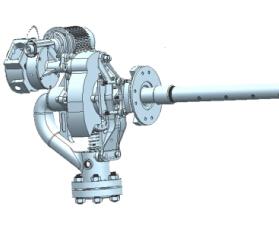Soot Blower Harbin New Energy E Amp T Company Ltd
