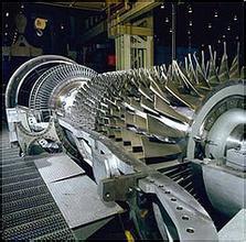 9E Frame GE Turbine Spares